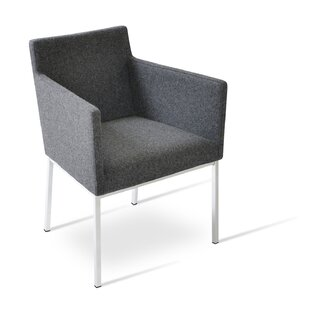 Vogue Wire Chair by sohoConcept