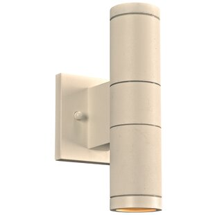 Compare & Buy Kenilworth 2-Light Outdoor Sconce By Ebern Designs