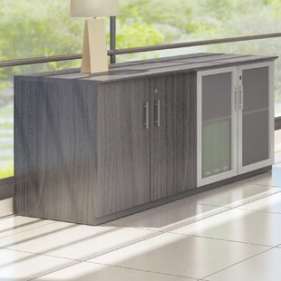 Medina Credenza by Mayline Group Wonderful