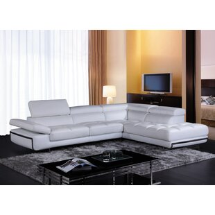 Orren Ellis Sceinnker Mini Sectional