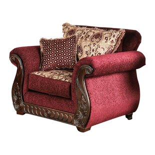 Dahlin Armchair by Fleur De Li..