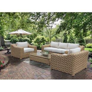Sunbrella Patio Furniture You Ll Love In 2019 Wayfair
