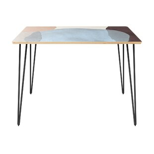 George Oliver Pepin Dining Table