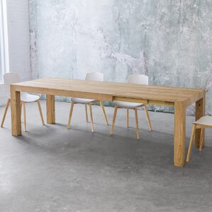 Tilly Extendable Dining Table by YumanMod