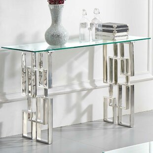 Willa Arlo Interiors Jani Console Table