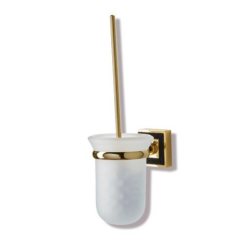 Toilet Brush and Holder Willa Arlo Interiors