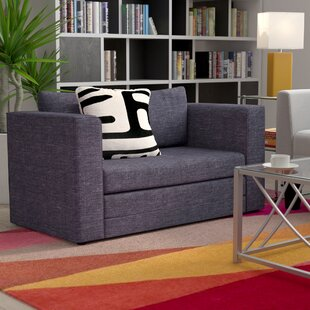 Best Choices Cedarpoint Loveseat by Ebern Designs Reviews (2019) & Buyer's Guide