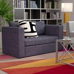 Cedarpoint Loveseat by Ebern Designs