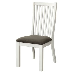 Sheron Upholstered Dining Chair (Set of 2) Gracie Oaks