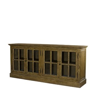 Franklin TV Stand for TVs up to 78