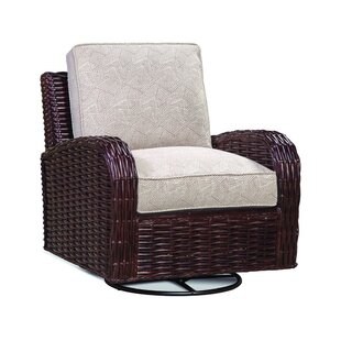 Copenhagen Swivel Armchair by Braxton Cul..