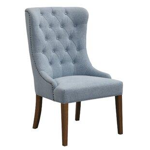 Dorado Wingback Chair