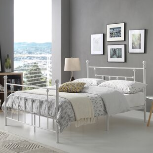 Zipcode Design Besaw Platform Bed