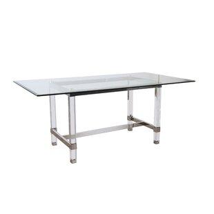 Baughman Dining Table by Orren Ellis Great price