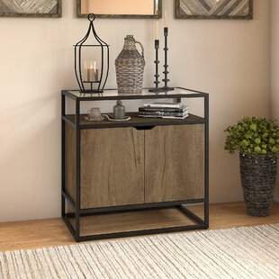 Affordable Price Alcantar Storage Cabinet by Williston Forge