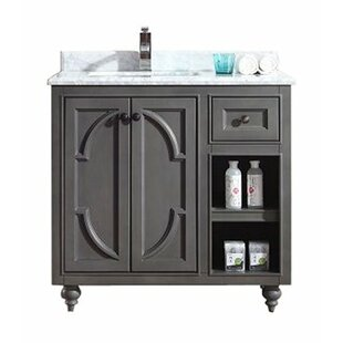 Find for Odyssey 36 Single Bathroom Vanity Base Only By Laviva