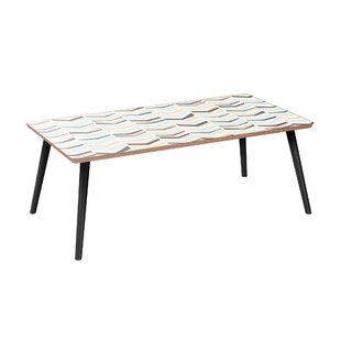 Schmit Coffee Table Brayden Studio