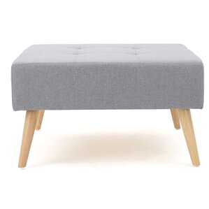 Alcurve Ottoman by Langley Street
