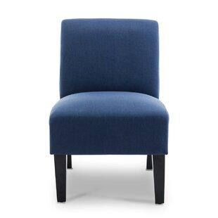 Winston Porter Maciejewski Slipper Chair