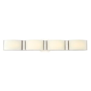 Dakota 4-Light Bath Bar