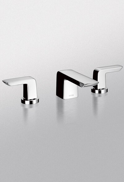 Soiree Widespread Bathroom Faucet