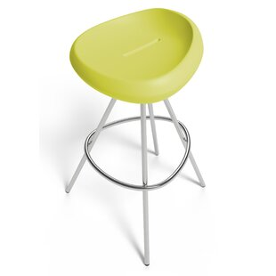 Merriam Bar Stool By Ebern Designs