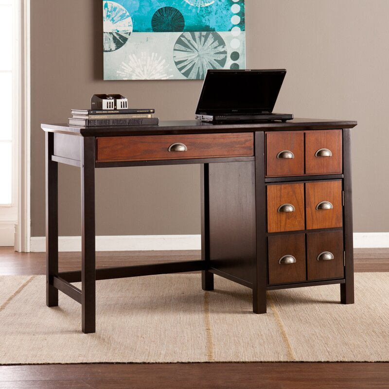 decorating to aghatehrani regarding fantasy desk furniture l computer property white wood your shaped pertaining contemporary wayfair for