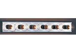 Volume Lighting 6-Light Ba..