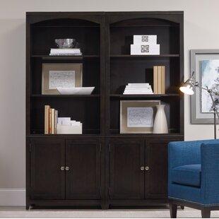 Kendrick Standard Bookcase Hooker Furniture