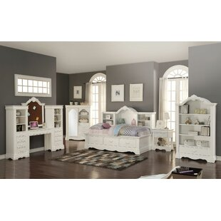 Girls Kids\' Bedroom Sets You\'ll Love | Wayfair