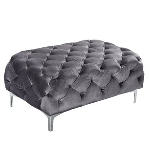 Kamden Cocktail Ottoman by Bra..