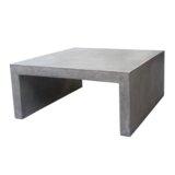 Bertsch Concrete Coffee Table