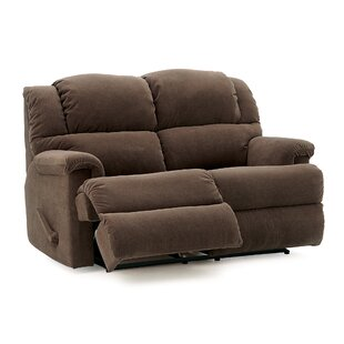 Harlow Reclining Loveseat