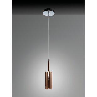 Axo Light Spillray 1-Light Cylinder Pendant