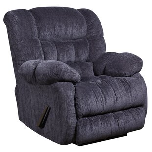 Augustus Manual Rocker Recliner