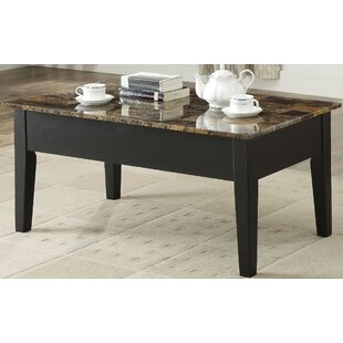 Howlett Coffee Table with Lift Top