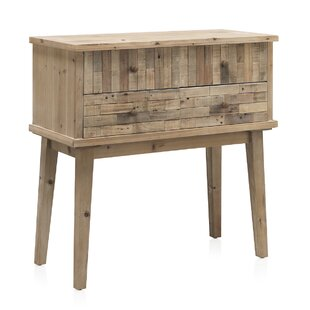 Hugh Console Table By Bloomsbury Market