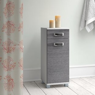 Tompkins 30 X 75cm Free-Standing Bathroom Cabinet By Mercury Row