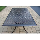 Louise Metal Dining Table