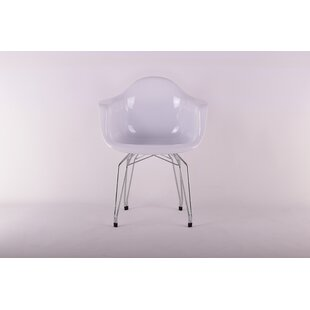 Emerick Diamond Dining Chair by Orren Ellis
