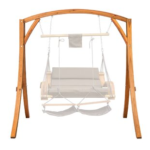 Lazy Daze Deluxe Hammock Chair Stand