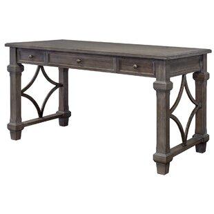 Larissa Solid Wood Desk