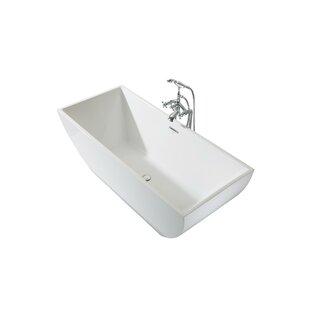Ariel Bath Chelsea Platinum 67