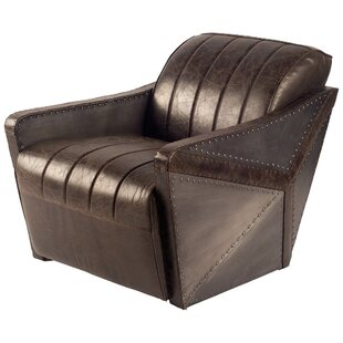 Baxley Club Chair by 17 Stories