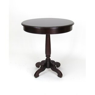 Brand End Table by Alcott Hill