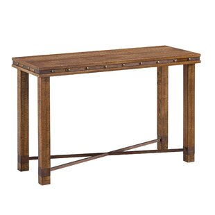Seavey Console Table By Union Rustic