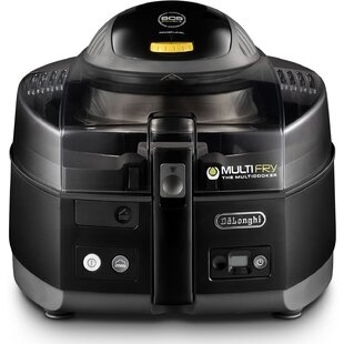 Multifry the Multicooker Oil-Less Fryer