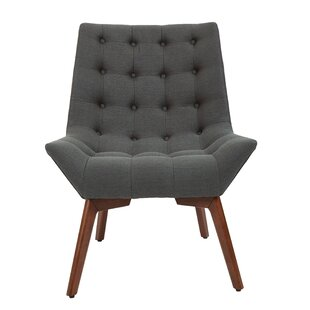 Bloomer Side Chair by George Oliver