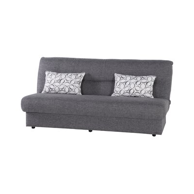 Admirable Istikbal Regata Sleeper Sofa Frame Finish Diego Gray Pabps2019 Chair Design Images Pabps2019Com