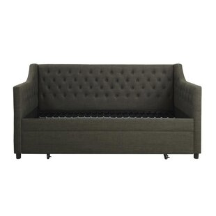 Lyn Twin Daybed with Trundle